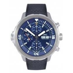 IWC Aquatimer Chronograph Jacques-Yves Cousteau IW376805|