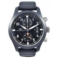IWC Pilot's Chronograph Top Gun IW388001|