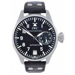IWC Big Pilot's Watch IW500201