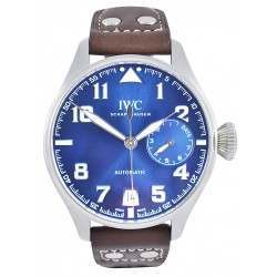 "Very Rare - IWC Big Pilot's Watch Edition ""Le Petit Prince"" IW500908"
