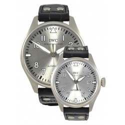 IWC Father & Son Box Set IW500906 & IW325519