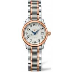 Longines Master Collection Ladies L2.128.5.79.7
