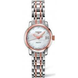 Longines Saint-Imier Ladies L2.263.5.88.7