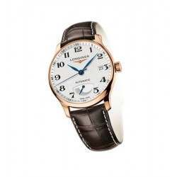 Longines Master Power Reserve 38.50 mm L2.708.8.78.3