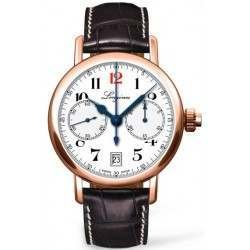 Longines Heritage 180th Anniversary Watches L2.775.8.23.3