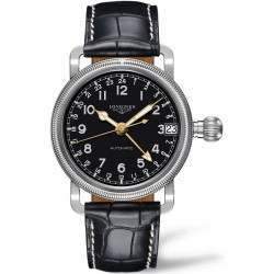 Longines Heritage Avigation Oversize Crown L2.778.4.53.2