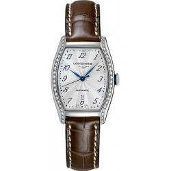 Longines Evidenza Ladies Automatic L2.142.0.70.2