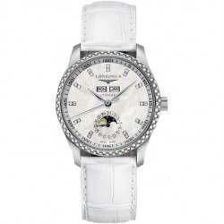 Longines Master Calendar Diamonds 36mm L2.503.0.87.3