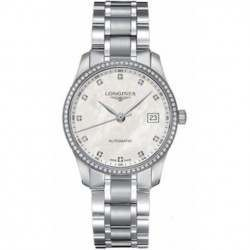 Longines Master Automatic 36mm L2.518.0.87.6