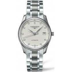 Longines Master Collecton Automatic L2.518.4.77.6