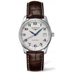 Longines Master Collection Automatic L2.518.4.78.3