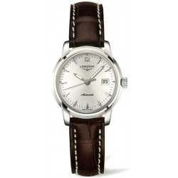 Longines Saint-Imier Ladies L2.563.4.72.0