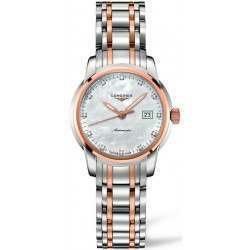 Longines Saint-Imier Ladies L2.563.5.88.7