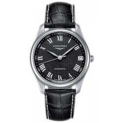 Longines Master Collection Automatic L2.665.4.51.7