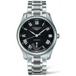 Longines Master Collection Automatic Gents L2.666.4.51.6
