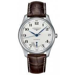 Longines Master Power Reserve 42mm L2.666.4.78.3