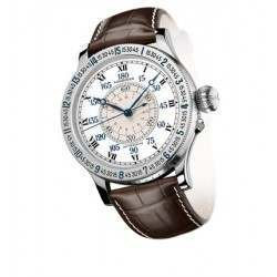 Longines Heritage Lindbergh Hour Angle Watch L2.678.4.11.0
