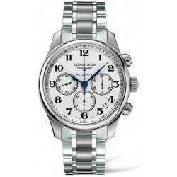 Longines Master Collection Chronograph L2.693.4.78.6