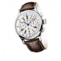 Longines Heritage Lindbergh's Atlantic Voyage Watch L2.730.4.78.0