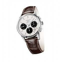 Longines Column-Wheel Chronograph Heritage L2.733.4.02.2