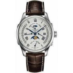 Longines Master Retrograde Automatic 41mm L2.738.4.71.3
