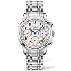 Longines Saint-Imier Chronograph 41.00 mm L2.752.4.73.6