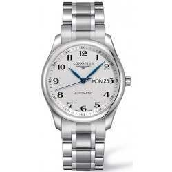 Longines Master Collection Automatic L2.755.4.78.6