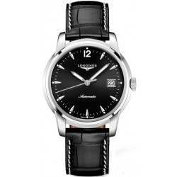 Longines Saint-Imier Gents L2.766.4.52.3
