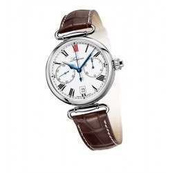 Longines Heritage 180th Anniversary Watches L2.776.4.21.3