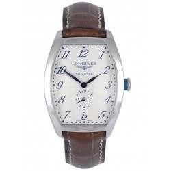 Longines Evidenza Mens Automatic L2.642.4.73.4