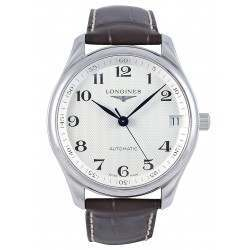 Longines Master Power Reserve L2.665.4.78.3|