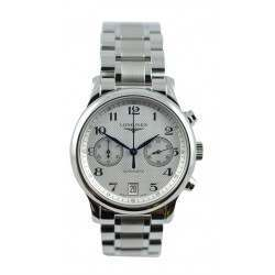 Longines Master Complications L2.669.4.78.6 |