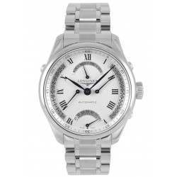 Longines Master Collection Retrograde Automatic L2.715.4.71.6