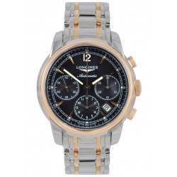 Longines Saint-Imier Chronograph 41.00 mm L2.752.5.52.7