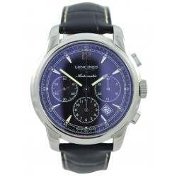Longines Saint-Imier Automatic Chronograph 43.00 mm L2.784.4.52.3