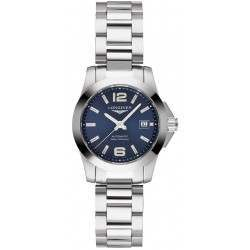 Longines Conquest Automatic 29.50 mm L3.276.4.99.6