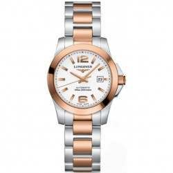 Longines Conquest Automatic Ladies 29mm L3.276.5.16.7