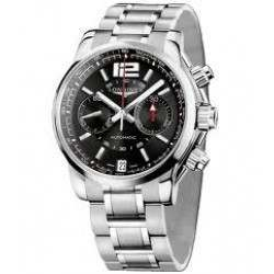Longines Admiral Automatic Chronograph L3.666.4.56.6