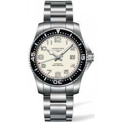 Longines HydroConquest Automatic 39mm L3.694.4.13.6