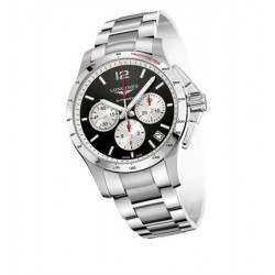 Longines Conquest Automatic Chronograph 44.50 mm L3.697.4.96.6