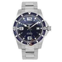 Longines HydroConquest Automatic 41mm L3.642.4.96.6
