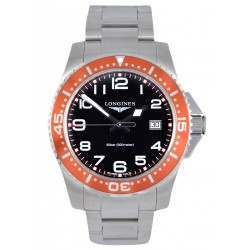 Longines HydroConquest Quartz 41mm L3.689.4.59.6