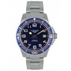 Longines HydroConquest Automatic 39mm L3.694.4.03.6