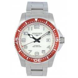 Longines HydroConquest Automatic 41.00 mm L3.695.4.19.6