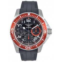 Longines HydroConquest Automatic Chronograph 41mm L3.696.4.59.2