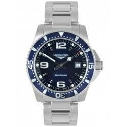 Longines HydroConquest Quartz 41mm L3.740.4.96.6