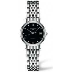 Longines Elegant Collection Ladies L4.309.4.57.6