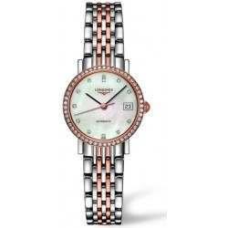 Longines Elegant Collection Ladies L4.309.5.88.7