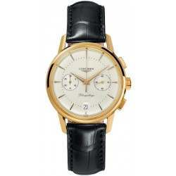 Longines Flagship Heritage L4.756.6.72.2