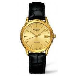 Longines Flagship Automatic L4.774.6.32.2